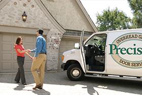 Precision Overhead Garage Door Pasco County, FL | Apply For