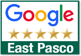 East Pasco County Google Review
